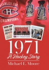 1971 - A Hockey Story Cover Image