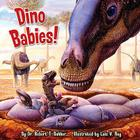 Dino Babies! Cover Image