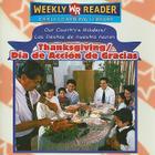 Thanksgiving/Dia de Accion de Gracias (Our Country's Holidays/Las Fiestas de Nuestra Nacion) Cover Image