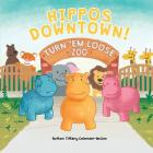 Hippos Downtown! Cover Image