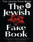 The Jewish Fake Book-B Flat Cover Image