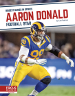 Aaron Donald: Football Star Cover Image
