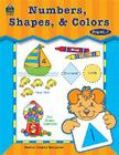 Numbers, Shapes, & Colors Cover Image
