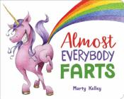 Almost Everybody Farts Cover Image