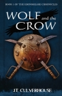 Wolf and the Crow: Book One of the Ebonsheare Chronicles Cover Image