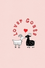 Lover Goats: Valentine's Day Gift - ToDo Notebook in a cute Design - 6
