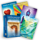 The Mediumship Training Deck: 50 Practical Tools for Developing Your Connection to the Other-Side Cover Image