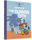 Walt Disney's Mickey Mouse: The Sunken City: Disney Masters Vol. 13 (The Disney Masters Collection) Cover Image