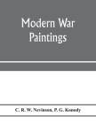Modern war; paintings Cover Image