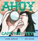 Ahoy Cape May-Tey! Cover Image
