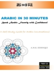 Arabic In 30 Minutes Cover Image