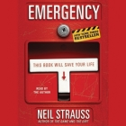 Emergency Lib/E: This Book Will Save Your Life Cover Image