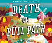 Death on Bull Path (Hamptons Murder Mysteries #4) Cover Image
