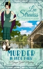 Murder in Hyde Park: a cozy historical 1920s mystery (Ginger Gold Mystery #14) Cover Image