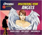 Discovering Your Angels (Opening2Intuition) Cover Image