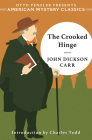 The Crooked Hinge Cover Image