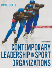 Contemporary Leadership in Sport Organizations Cover Image
