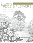 Drawing Trees and Flowers Cover Image