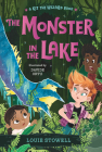 The Monster in the Lake Cover Image