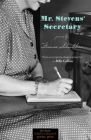 Mr. Stevens' Secretary: Poems (Miller Williams Poetry Prize) Cover Image