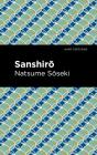 Sanshirō Cover Image