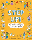 Step Up Activity Book: My Anti-Bullying Activity Book Cover Image