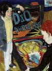 Drawn & Quarterly Showcase Book Five Cover Image