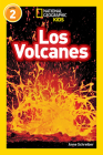 National Geographic Readers: Los Volcanes (L2) Cover Image