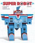 Super Robot Cover Image