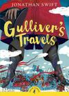 Gulliver's Travels (Puffin Classics) Cover Image