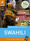 Rough Guide Swahili Phrasebook Cover Image