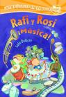 Rafi y Rosi ¡Música! = Rafi and Rosi Music! Cover Image