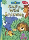 God's Wild Animals Cover Image