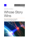 Whose Story Wins: Rise of the Noosphere, Noopolitik, and Information-Age Statecraft Cover Image