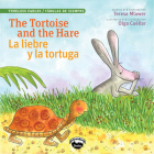 The Tortoise and the Hare/L Liebre Y La Tortuga Cover Image