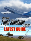 Microsoft Flight Simulator 2020: LATEST GUIDE: Everything You Need To Know About Flight Simulator 2020 Game; A Detailed Guide Cover Image