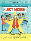 A Star on TV, Lucy McGee Cover Image
