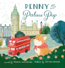 Penny the Palace Pup Cover Image