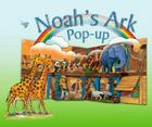 Noah's Ark Pop-Up Cover Image