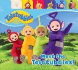 Meet the Teletubbies! Cover Image