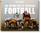 Leifer. the Golden Age of American Football Cover Image