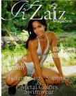 KZaiz Magazine Cover Image