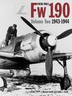 Focke-Wulf FW 190 Volume 2: 1943-1944 Cover Image