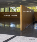 Arina Daehnick: Architectural Portraits. The Mies Project Cover Image