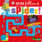 Never Follow a Spider! Cover Image
