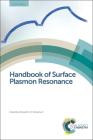 Handbook of Surface Plasmon Resonance Cover Image