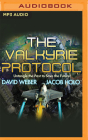 The Valkyrie Protocol Cover Image