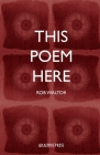 This Poem Here Cover Image