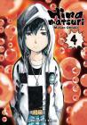 Hinamatsuri Volume 4 Cover Image