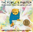 The People's Painter: How Ben Shahn Fought for Justice with Art Cover Image